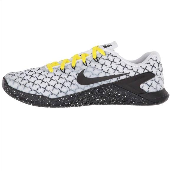 Nike Shoes | Nike Womens Metcon 4 X